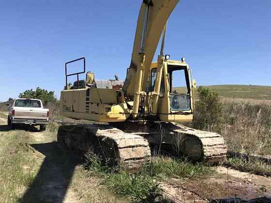 USED 2000 KOMATSU PC300 LC-6LE Excavator Jackson, Tennessee
