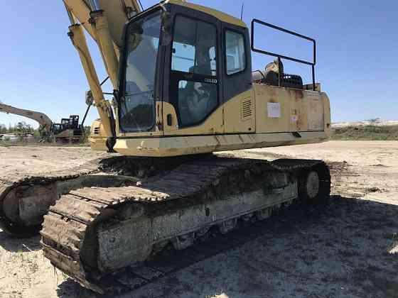 USED 2006 KOMATSU PC300 LC-7E0 Excavator Jackson, Tennessee
