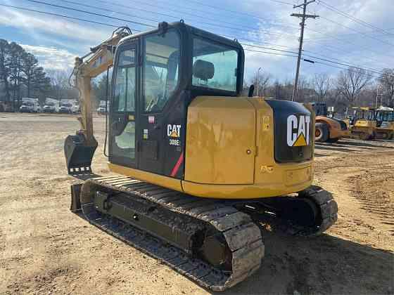 USED 2014 CATERPILLAR 308E2 CR Excavator Jackson, Tennessee