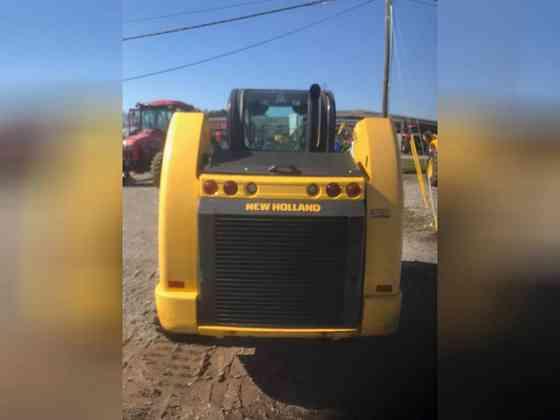 USED NEW HOLLAND C234-T4B Skid Steer Chattanooga