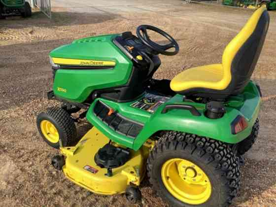 USED 2019 John Deere X590 Tractor Dyersburg