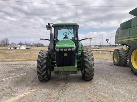USED 2003 John Deere 8320 Tractor Dyersburg