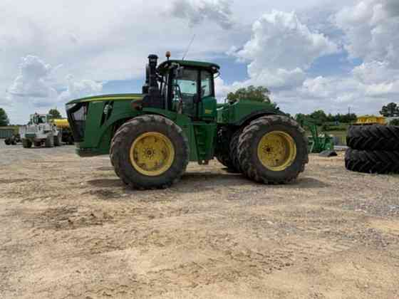 USED 2015 John Deere 9470R Tractor Dyersburg