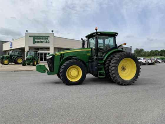 USED 2019 John Deere 8295R Tractor Dyersburg