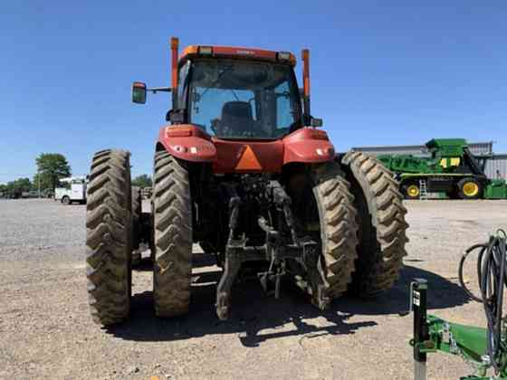 USED 2011 Case IH 275 Tractor Dyersburg
