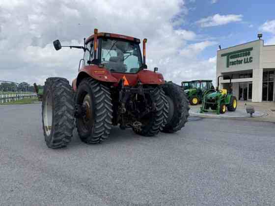 USED 2006 Case IH 245 Tractor Dyersburg