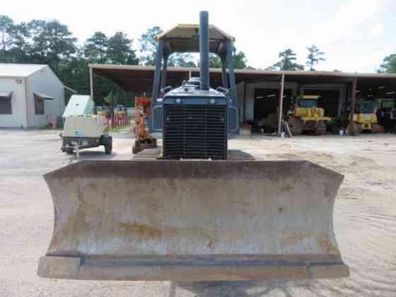 USED 2013 DEERE 450J LT Dozer Livingston