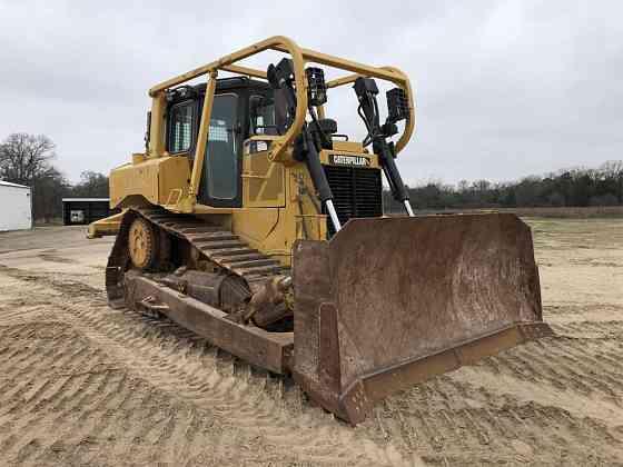 USED 2011 CATERPILLAR D6T XL Dozer Dallas