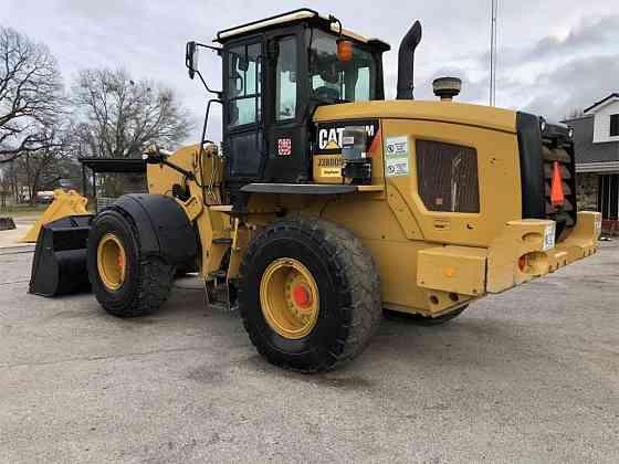 USED 2015 CATERPILLAR 938M Wheel Loader Dallas