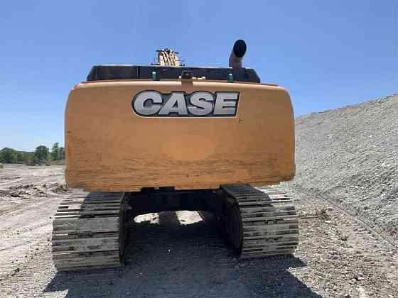 USED 2015 CASE CX470C Excavator Carrollton, Texas
