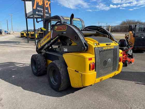 USED 2017 New Holland L228 Skid Steer Loader Weatherford