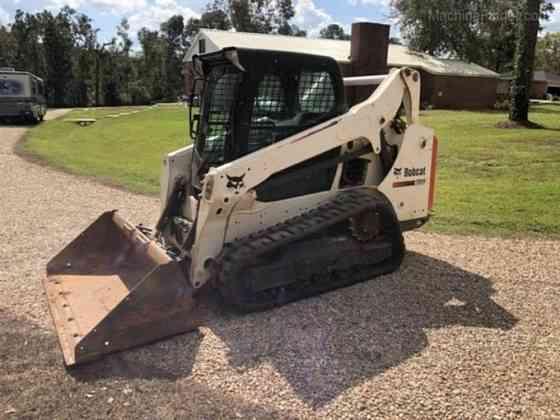 USED 2016 BOBCAT T590 Track Loader Waco