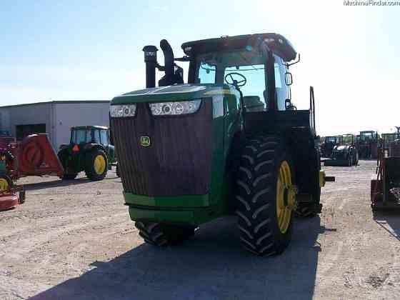 USED 2012 JOHN DEERE 9360R Tractor Waco