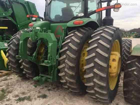 USED 2016 JOHN DEERE 8370R Tractor Waco