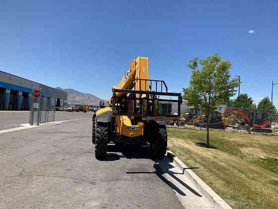 USED 2013 JCB 509-42 Telehandler West Valley City