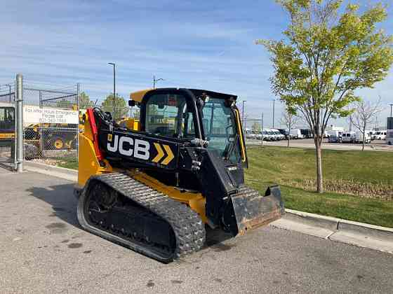 USED 2017 JCB 3TS-8T Skid Steer West Valley City