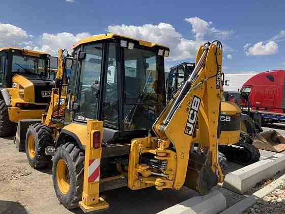 USED 2016 JCB 3CX Backhoe West Valley City