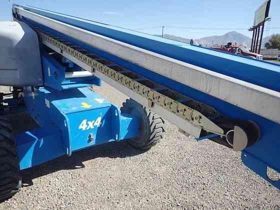 USED 2005 GENIE Z135/70 Boom Lift Salt Lake City