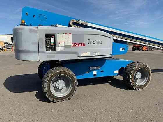 USED 2013 GENIE S85 Boom Lift Salt Lake City