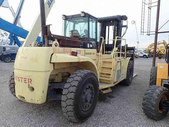 USED 2007 HYSTER H550F Forklift Salt Lake City