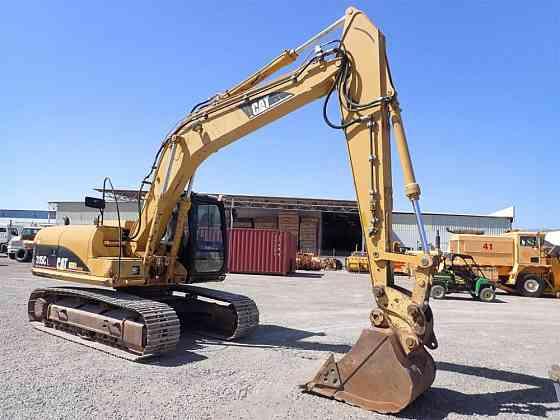 USED 2006 CATERPILLAR 315CL Excavator Salt Lake City