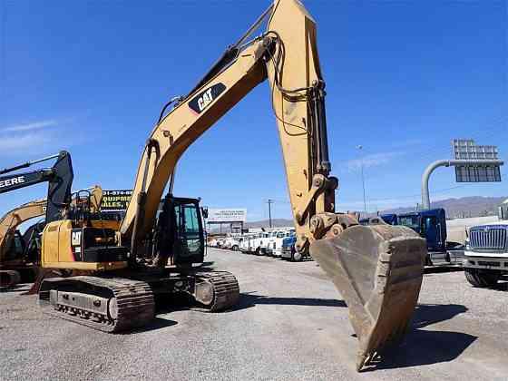 USED 2013 CATERPILLAR 336EL Excavator Salt Lake City