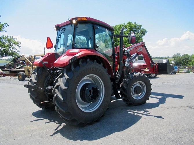 2014 CASE IH FARMALL 115U Tractor Harrisonburg - photo 2
