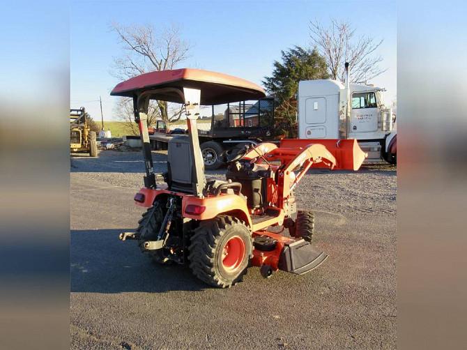 USED 2008 KUBOTA BX2660 Tractor Harrisonburg - photo 3