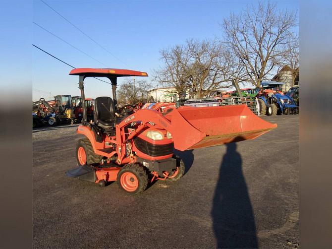 USED 2008 KUBOTA BX2660 Tractor Harrisonburg - photo 4