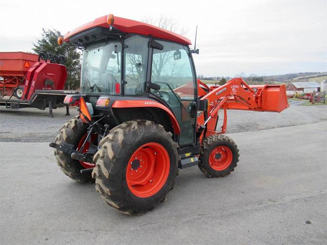 USED 2019 KUBOTA L3560 Tractor Harrisonburg - photo 2