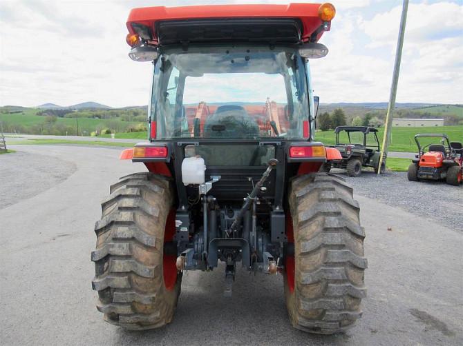 USED 2014 KUBOTA L4060 Tractor Harrisonburg - photo 3
